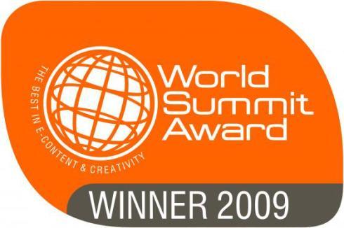 WorldSummitAward2009